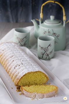 amor polenta dolce Varese