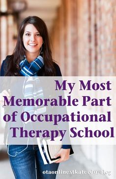 Occupational Therapy Assistant (OTA) most shocking websites