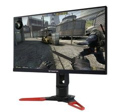 With our extensive knowledge about gaming monitors, we have pinpointed the best CS:GO monitor in different sizes. Pro players use these monitors mentioned in this list.