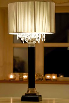 Perfect in any venue Cordless Table Lamps, Different Styles, Sconces, Wall Lights, Lighting, Home Decor, Chandeliers, Appliques, Decoration Home