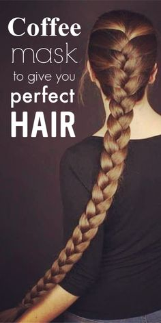 Magical Natural Remedy for Hair Fall, Makes Your Hair Grow Longer & Thicker In Just 7 Days! Natural Hair Fall Treatment Which Makes Hair Grow Longer And Thicker At A Faster Rate Make Hair Grow, Grow Long Hair, How To Make Hair, Hair Remedies For Growth, Hair Growth Tips, Hair Tips, Healthy Hair Remedies, Ich Bin Dick, Natural Hair Treatments