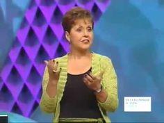 ▶ Lidando com diabo - Parte 1/2 - Joyce Meyer - YouTube