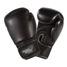 Krav Maga Boxing Gloves. Krav Maga Boxing Gloves Boxing Gloves Specifically designed for the rigors of Krav Maga training, these boxing gloves feature breathable mesh palms to keep the hands cool and dry, plus hook-and-loop wrist wraps that add support and enusre a secure fit. Available in two weights.  Item Number: 145003-010712