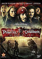 Pirates of the Caribbean: At World's End.  2007, 148 min, PG-13