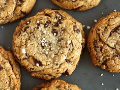 The Food Lab: The Science of the Best Chocolate Chip Cookies | Serious Eats