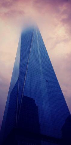 Freedom tower, Ground Zero, NYC