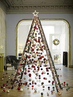 Weihnachtsdeko 2014: Neue Ideen für Weihnachten