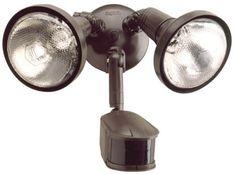 Eaton - All Pro - 200W - Motion - Bronze - 270 Deg. - MS245R