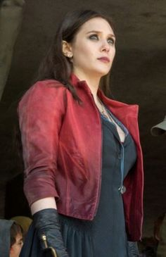 Avengers-Age-of-Ultron-Elizabeth-Olsen-Scarlet-Witch-Wanda-Maximoff-Jacket