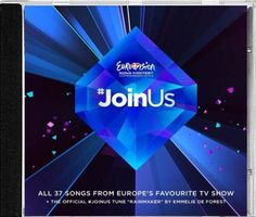 eurovision contest 2014 order