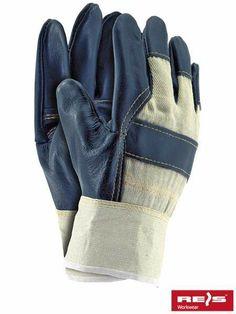 Rękawice robocze RL roz.10,5