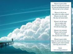 www.troostgeschenk.nl Ik voel me ziek.. ik voel me gebroken... en toch heb ik geen ziekte.. Ik mis jou!