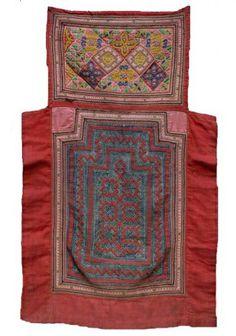 Traditional indigo batik bc0faf382e