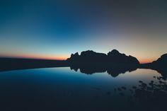 After the Sunset by Alex Zhu on 500px