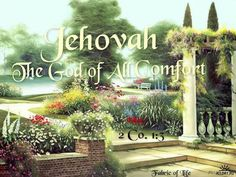 Thinking of our dear sister, friend, and daughter. May Jehovah keep her in his memory and bring peace to her loved ones..