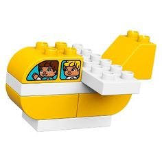 Lego Duplo 10848 My First Bricks Lego Duplo Games, Lego Activities, Toddler Activities, Construction For Kids, Crafts For Kids, Diy And Crafts, Lego For Kids, Buy Lego, Lego Projects