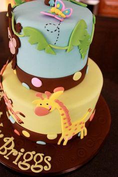 Fisher Price Baby Shower Cake U2014 Baby Shower