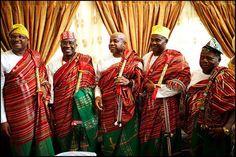 Jewels Of Africa - Esan People, Edo State