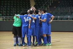 """Al-Hilal Futsal team beats """"Al-Alamain"""" (6-4) in Saudi Futsal league"""