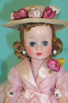 A Dozen American Beauties for You Doll - 5Madame Alexander