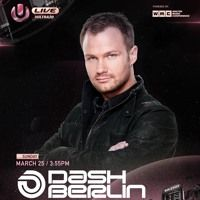 Dash Berlin @ Main Stage, Ultra Music Festival Miami, Miami Music Week, United States 2018 03 25 by Ultra 2018 - Live Sets on SoundCloud