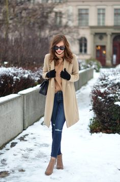 WINTER WONDERLAND VOGUE HAUS waysify