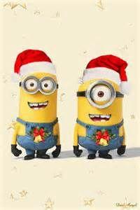 Jumping for joy at Christmas! #Minions #Christmas | Minionland