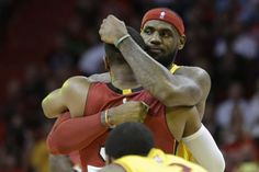 LeBron James' Return to Miami Shows How Much He Misses Dwyane Wade | Bleacher Report