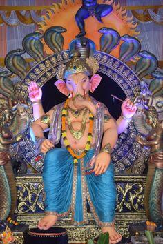 Jai Ganesh, Ganesh Idol, Shree Ganesh, Lord Ganesha, Shri Ganesh Images, Ganesh Chaturthi Images, Ganesha Pictures, Ganpati Bappa Photo, Clay Ganesha