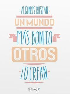 Home - Mejores Frases Mr Wonderful, Best Quotes, Love Quotes, Foto Transfer, Motivational Quotes, Inspirational Quotes, Les Sentiments, More Than Words, Spanish Quotes