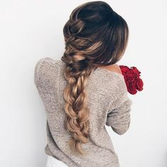 braided beautifully