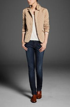 QMP : Massimo Dutti colección Otoño Invierno in 2020 Estilo Casual Chic, Estilo Preppy, Casual Chic Style, Work Casual, Preppy Style, Casual Looks, Fall Outfits, Casual Outfits, Fashion Outfits