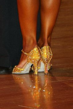 #latin dance #shoes