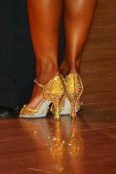 #latin dance #shoes