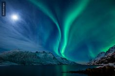 Northern Lights - Norway