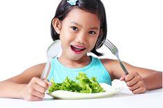 Tips Mengatasi Si Kecil Yang Susah Makan Agar Jadi Anak Sehat cek http://www.SuplemenPeninggiBadan.net