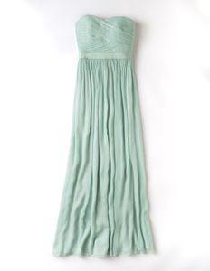 Charlotte Maxi Dress, Freshwater