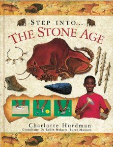 The Stone Age (Book) : Hurdman, Charlotte : NBNStep back in time two million years to the Stone Age.Discover fascinating facts about the life of Stone Ag people--where theylived, what theya re, and what they looked like. Ancient Art, Ancient History, Stone Age Houses, Primary History, Montessori, Stone Age Art, Early Humans, History Activities, Creative Curriculum