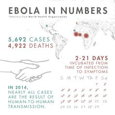 Today on the blog: your most pressing questions about Ebola, answered