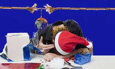 4 Key Tips to Prevent Holiday Stress