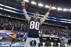 Happy Birthday Danny Amendola! | New England Patriots