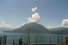 Fabulous lake view in Varenna, Lake Como, Italy