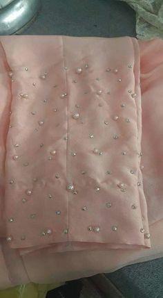 Discover thousands of images about Organza Salwar Suit Kurta Designs Women, Kurti Neck Designs, Dress Neck Designs, Salwar Designs, Tunic Designs, Pakistani Fashion Party Wear, Pakistani Dress Design, Pakistani Dresses, Indian Fashion