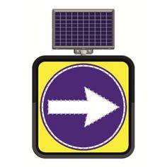 Indicator rutier cu panou solar model 12 Romania, Solar, Web Design, Marketing, Model, Seo, Design Web, Scale Model