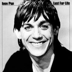 Iggy Pop Lust For Life - vinyl LP