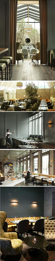 elegant restaurant, tavern by @jeffreymarksinc Best Interior Design, Top Interior Designer, Interior Design, Luxury Furniture, Home Decor Ideas, Home Interior Decor, Living Room Decor, Design Furniture. For More News: http://www.bocadolobo.com/en/news-and-events/