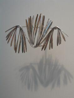 Bertoia jewelry at mfa