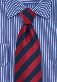 Striped Ties | Striped Neckties | Shop Striped Mens Ties | Cheap-Neckties.com Striped Ties, Blue Ties, Cheap Neckties, Blue Suit Men, Polka Dot Tie, Cherry Red, Mens Suits, Dark Blue, Navy
