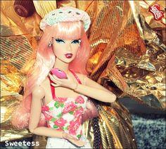 Planeta Sonho: Photonovelas: .: Candy girl