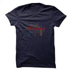 Photographer - LIMITED EDITION - design t shirts #Tshirt #clothing